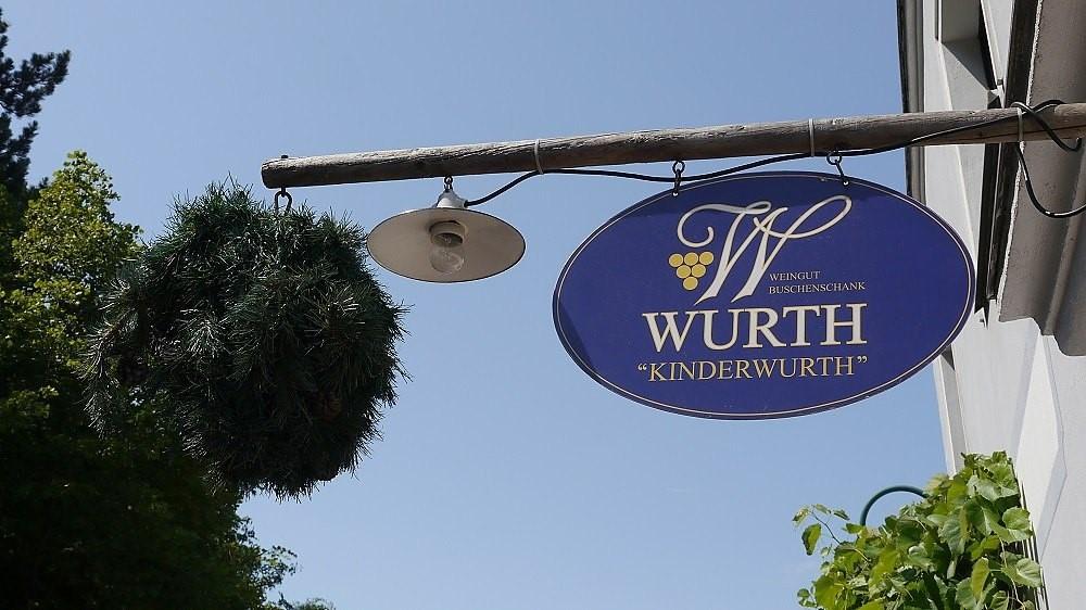 Weingut Wurth