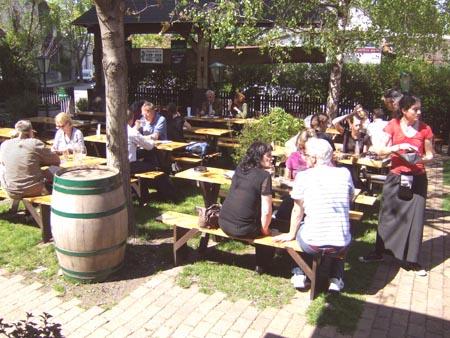 Alte Weinpresse